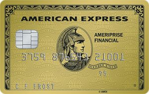best credit cards for miles american express ameriprise