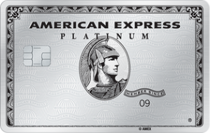 best credit cards for miles American Express Platinum Card