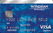 Barclaycard Wyndham Card