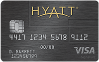 Chase Hyatt Card