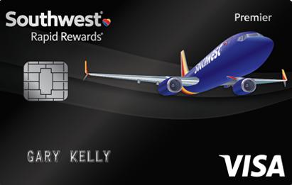 best credit cards for miles chase southwest premier