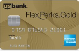 best credit cards for miles us bank flex perks gold