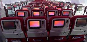 Virgin Atlantic Economy A330