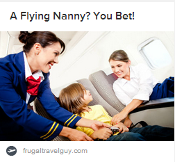 Flying Nanny