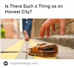 Honest City