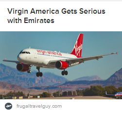 Virgin Emirates