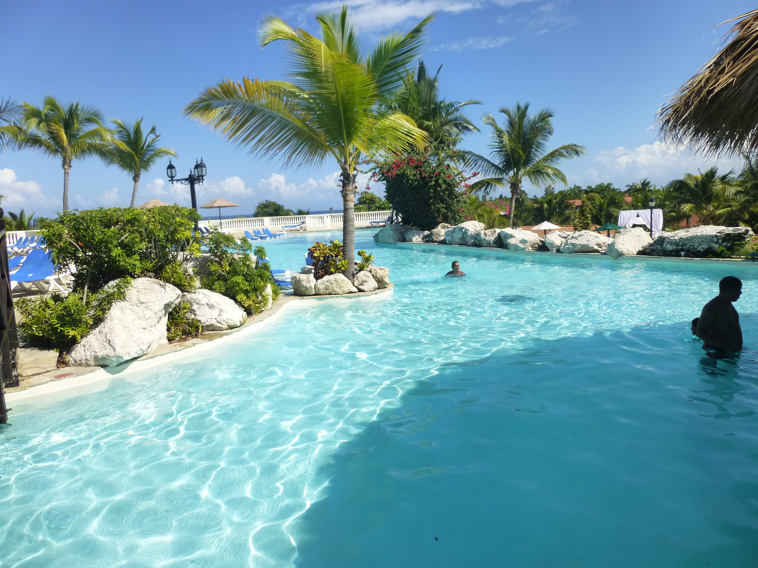 All Inclusive Dominican Republic