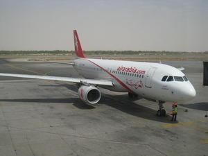 Arabia air