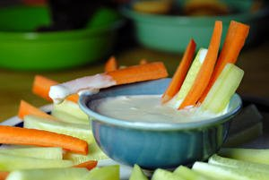 gluten free and dairy free ranch dressing