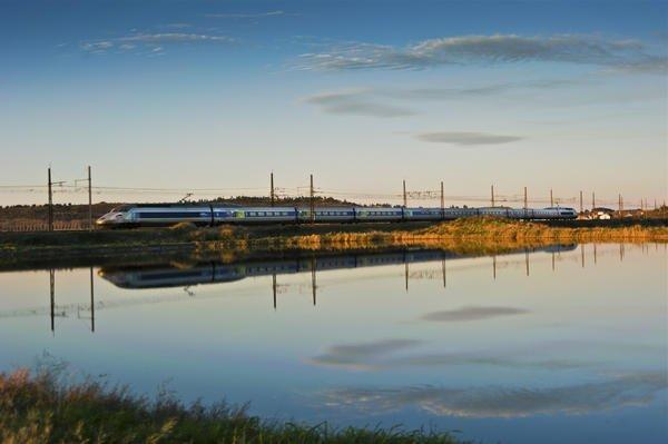 Qué significa fotografiar trenes? / What does mean to photograph trains?