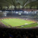 World Cup 2014: Saver Award Flights to Brazil Are Opening Up