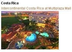 IHG Costa Rica