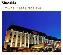 IHG Slovakia