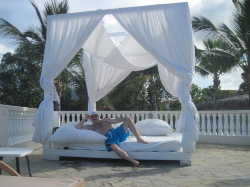 Cheap All Inclusive Resort in Dominican Republic | By the pool
