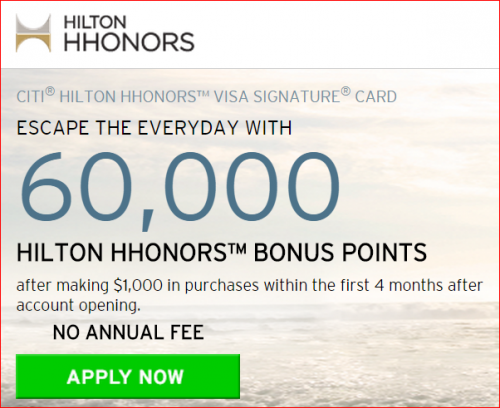 Chase Marriott Business 70,000 points Offer