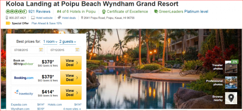 Wyndham Rewards Points Revolution