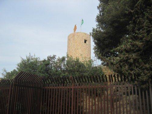 Lloret de Mar: Castell de San Joan