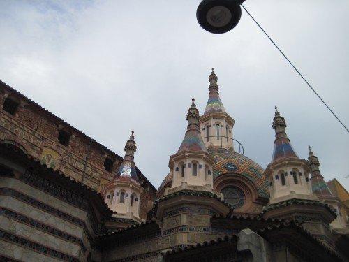 Parish Church of Sant Roma