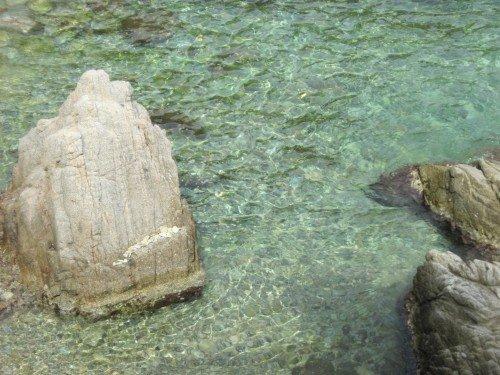 Lloret de Mar:  Castell d'en Plaja Trails