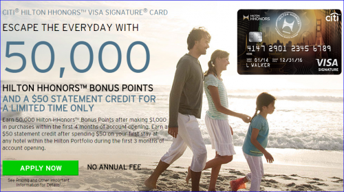 miles points credit cards