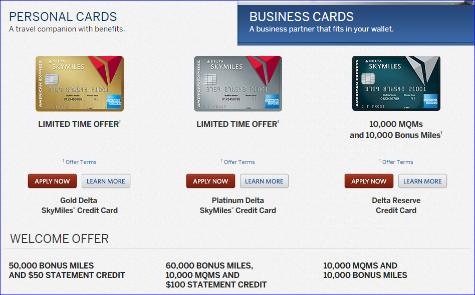 Miles Points Credit Cards Offers 6/14-6/21| Lazy Traveler\'s Handbook
