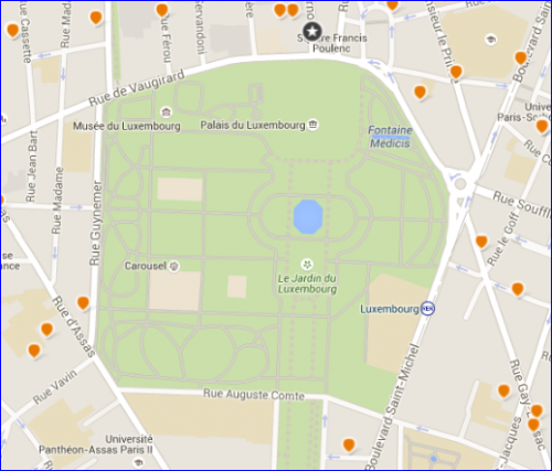 Paris Apartment FlipKey Search
