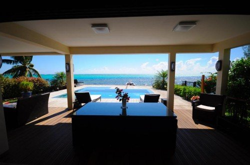 Moorea Vacation House - Yes, you can book a house in French Polinesia