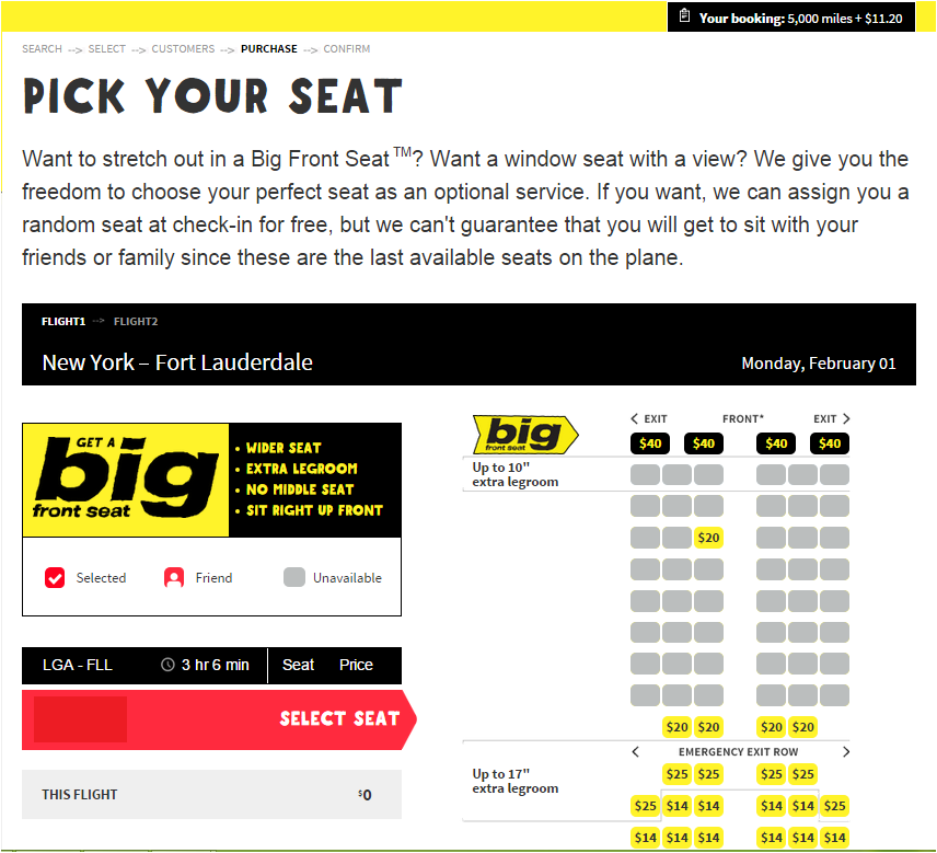 Spirit Airlines Credit Card is Here---Business This Time | The Lazy ...