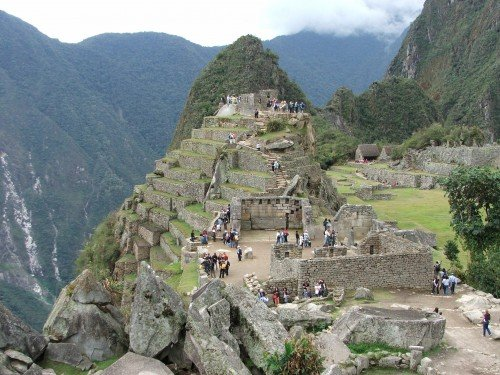 How Far You Can Stretch Your AAdvantage Miles Value: Machi Picchu for 35,000 miles