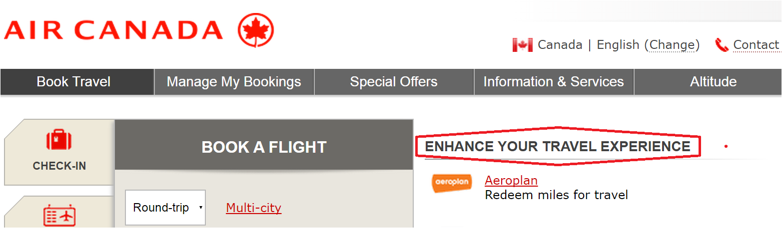 Closer Look At The Sweet Spots In Aeroplan Award Chart Devaluation