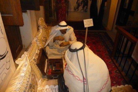 One Day in Dubai: Dubai Museum