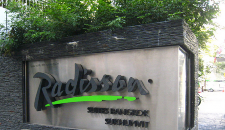 Radisson BKK