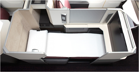JAL Business Sky Suite