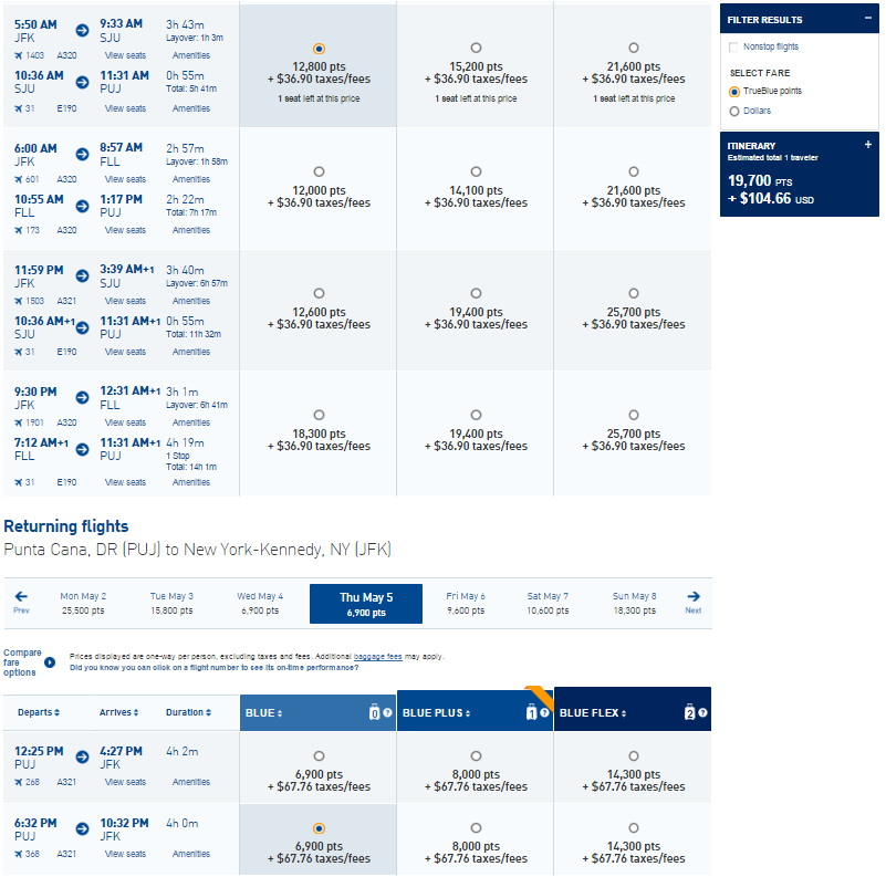 New Barclaycard JetBlue Credit Card With 30,000-Point