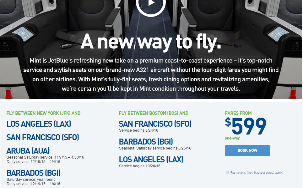 New Barclaycard JetBlue Credit Card With 30000 Point Bonus Part 2