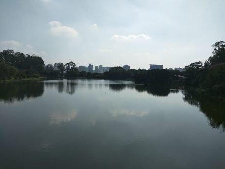 My São Paulo Vacation Rental IMG_20160402_145315