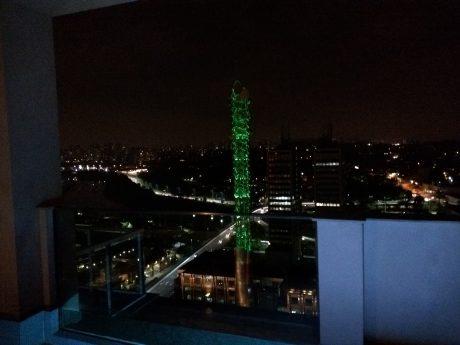 My São Paulo Vacation Rental IMG_20160402_210823