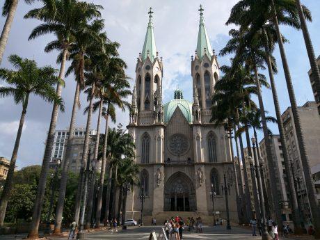 My São Paulo Vacation Rental IMG_20160403_145116
