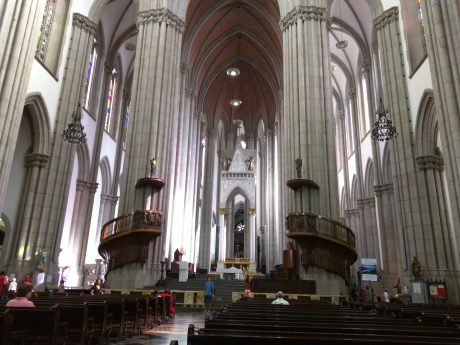 My São Paulo Vacation Rental IMG_20160403_151147