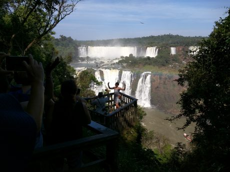 Iguassu Falls Vacation