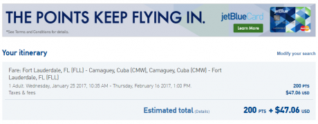 JetBlue Cuba Travel b6-fll-cmw-200-and-47