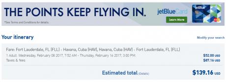 Flights to Cuba b6-fll-hav-139