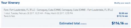 JetBlue Cuba Travel jb-fll-cmw-2-and-112