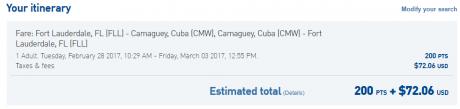 JetBlue Cuba Travel jb-fll-cmw-200-and-78