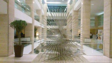 Hilton American Express
