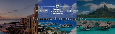 Marriott Rewards Booking