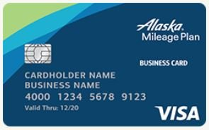 Best credit cards for miles the lazy travelers handbook boa alaska airlines visa business card 30000 miles colourmoves