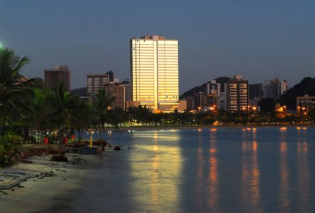 cheap Marriott hotels in South America