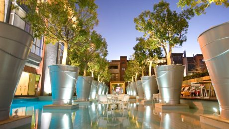 Protea hotels in South Africa