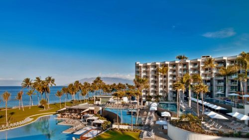Hyatt Devaluation 2019 - Maui